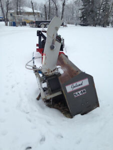For Sale -  SA 48 Inland Snowblower