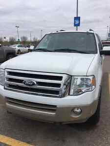 2009 Ford Expedition King Ranch SUV For Sale