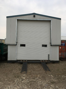 2013 EMSIPS 19ft x 44ft Mobile Shop