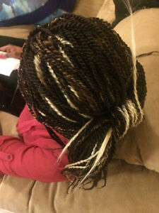 Hair Braiding| Weaving| Crotchet| Hair Extensions| Beauty Supply Regina Regina Area image 4