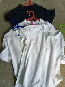 School Uniform Polo Shirts