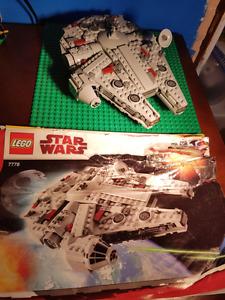 Star wars lego & Ninjago lego sets