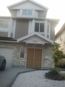 4 Bedroom Upper Level in Beautiful House Available October 1st!