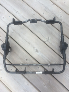 UPPAbaby car seat adapter for Graco infant car seat