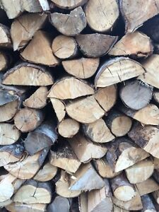 Seasoned firewood $220/full cord