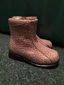 Girls Sz 8 Shoes & Boots