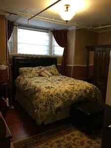 Completely furnished and equipped self contained apt. St. John's Newfoundland image 5