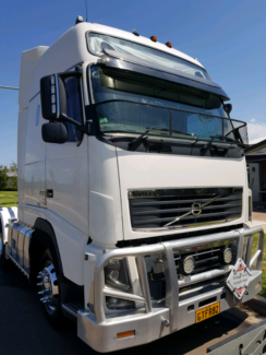 VOLVO FH16  2013  XXL GLOBETROTTER 600 Catherine Field Camden Area Preview