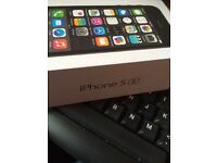Boxed iPhone 5s as new swap for galaxy note only