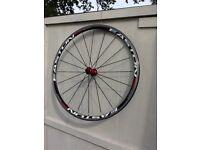 Easton 700c wheels