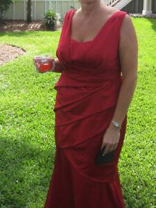 Long Dress - Size 16