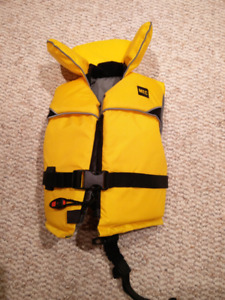 Infant Life Jacket from MEC