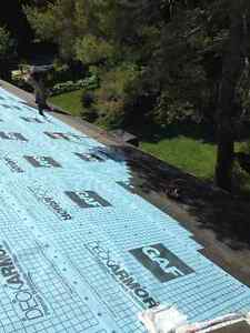 Roofing and Exteriors by Aok Services. London, London Ontario image 9