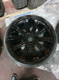 """22"""" Stormer Alloys MINT CONDITION!!"""
