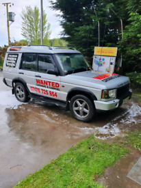 Wanted caravans and motorhomes and campers all makes and models damp o