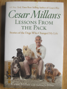 CESAR MILLAN'S LESSONS FROM THE PACK – 2017
