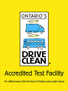 Mobile Emissions Test Unit Heavy Duty Diesel