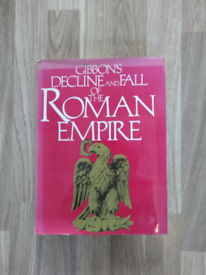 Gibbons decline and fall of Roman Empire