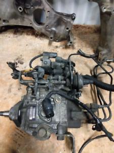 4d56 injector pump | Engine, Engine Parts & Transmission | Gumtree