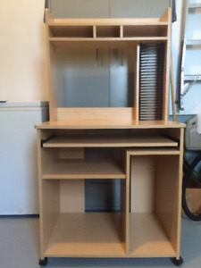 Meuble d'ordinateur / computer furniture