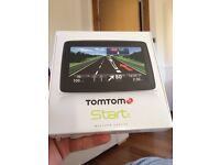TomTom Start 25 Sat-Nav
