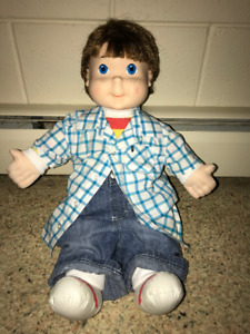 My Buddy Doll Vintage 80's not original outfit