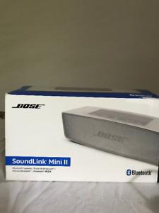 Bose SoundLink Mini II, Bluetooth