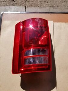 2008-2010 DODGE GRAND CARAVAN TAIL LAMP