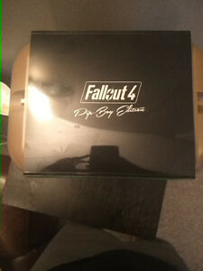 Fallout 4 - Pipboy Special Edition - Xbox One Gatineau Ottawa / Gatineau Area image 3