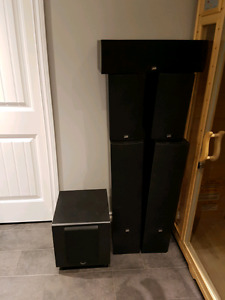 PSB speakers for sale