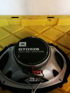 Haut-parleurs pour voiture JBL (car speaker)