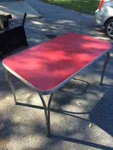 Antique table $200.00 OBO