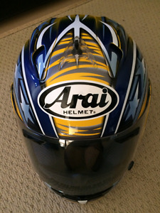Arai Corsair RX 7 Medium