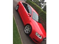 Audi A6 LE MANS tdi 2.7 diesel
