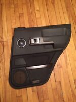 Range Rover rear and front door panels 2003+