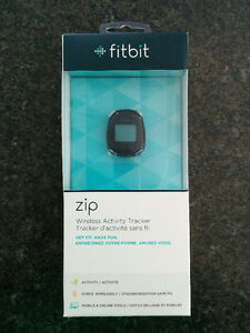 Fitbit Zip, battery included
