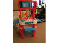 MOTHERCARE ELC KIDS KITCHEN