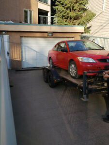 Car Towing and Scrap Car Removal