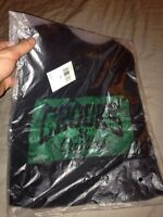 Brand new crooks and castles still in plastic wrap size Large