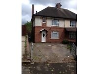 Cheap house for rent in Dudley