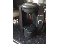 Bosch Tassimo Pod Coffee Machine