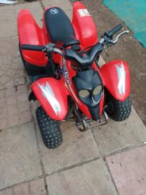 Quad bike mini 50cc