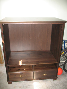 Pine Entertainment unit