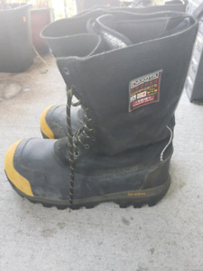 Great winter work boots size 13