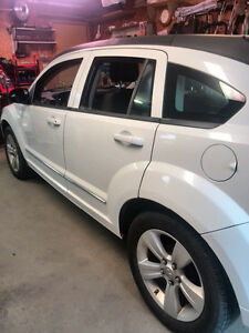2012 Dodge Caliber Sxt Hatchback really clean asking 6900
