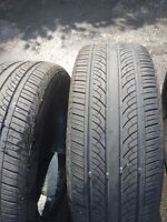 Tires for sale 215 60 16