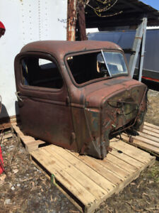cabine  1940 chevrolet pick up