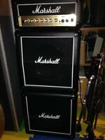 Amplificateur Marshall Mini-stack MG15MSii, rare