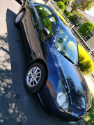 MITSUBISHI MAGNA 2005 ES II TW AUTOMATIC LOW KMS Hampstead Gardens Port Adelaide Area Preview