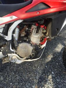 Looking for blown or junked 08-10 husky